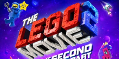 Movie - The Lego Movie 2