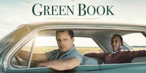 Movie - Green Book