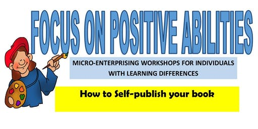 Reveal it! Publish it! How to Self-publish