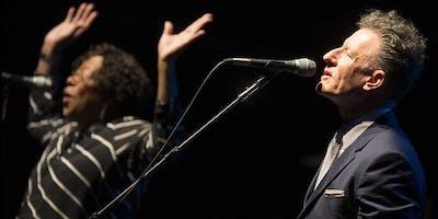 Lyle Lovett & His Large Band