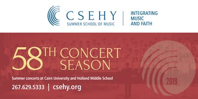 Week 3 High School Concert @ Holland Middle School