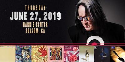 Todd Rundgren: The Individualist Tour