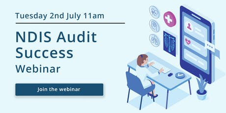 NDIS Audit Success tickets