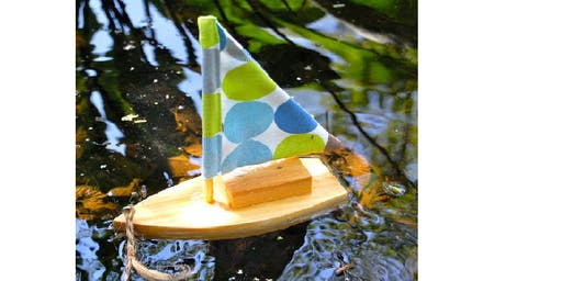 Build Your Own Wooden Boat