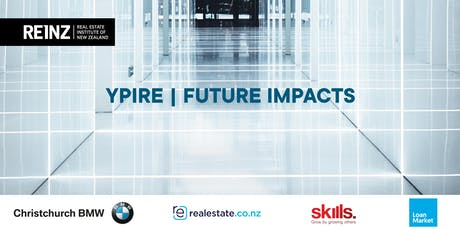 YPIRE Christchurch | Future Impacts | Thursday 11 July | 5:30pm - 7:30pm tickets