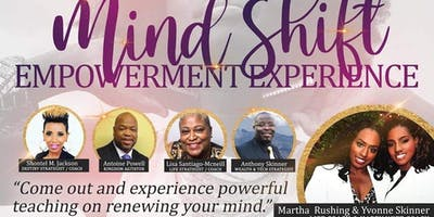 Mind Shift Empowerment Experience