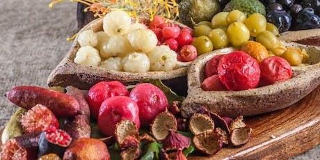NAIDOC 2019 - A culinary journey across Australia through Voice. Treaty. Truth. tickets