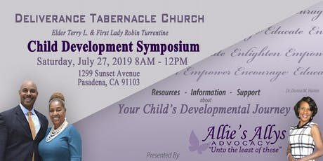 Child Development - Pasadena tickets