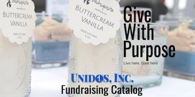 Unidos, Inc. Fundraiser Campaigns