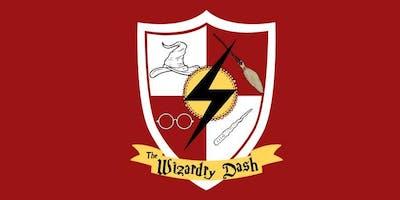 Wizardry Dash 5k
