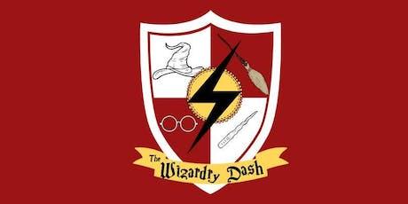 Wizardry Dash 5k tickets