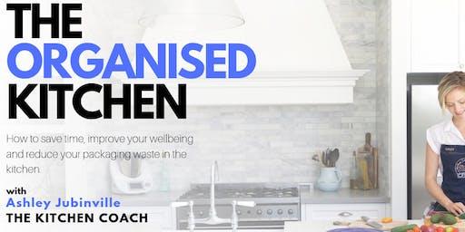 The Organised Kitchen - Gold Coast