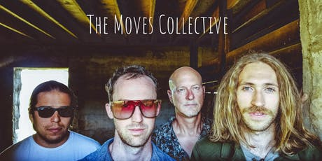 Moves Collective tickets