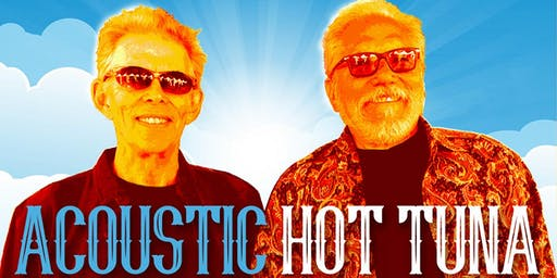 Hot Tuna Acoustic