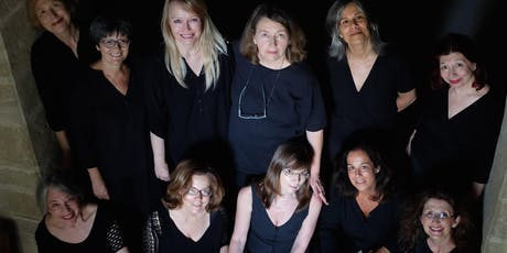 Poetry on stage: La Compagnia delle Poete - a seminar by Alice Loda and Valentina Gosetti tickets