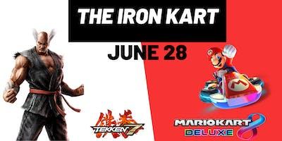 The Iron Kart