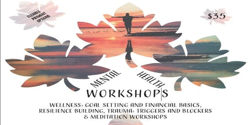 ActsIntuitively's Meditation Workshop