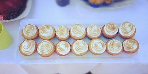 Lucinda's Cake Start-up
