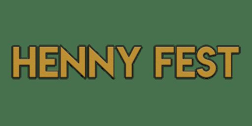 HENNY FEST