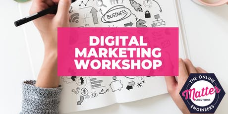 Digital Marketing Breakfast Workshop Brisbane  tickets