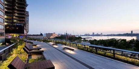Highline Sunset and Stargazing With The Astronomers Association tickets