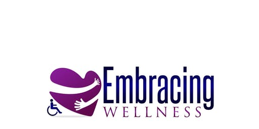 Embracing Wellness Hiring Event