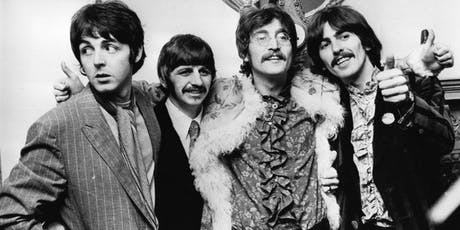The Beatles Night at The Parlor tickets