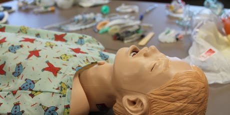 Advanced Simulation in Health Professions Education tickets