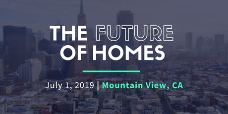 The Future of Homes: Modular Renewable Energy Smart Homes - Mountain View tickets