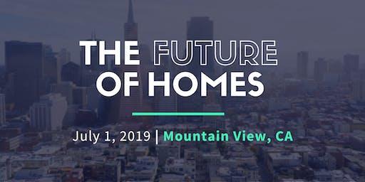 The Future of Homes: Modular Renewable Energy Smart Homes - Mountain View