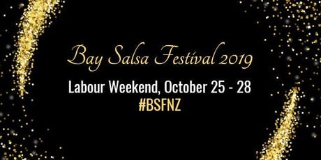 Bay Salsa Festival 2019 tickets