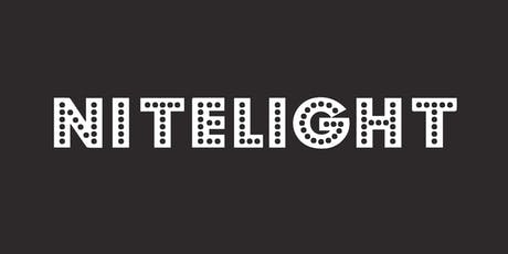 NiteLight - July 18th, 2019 tickets
