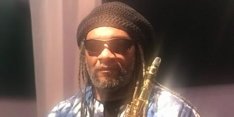 Live Jazz at Gpazz featuring Jazz Saxophonist Freddy Greene. tickets