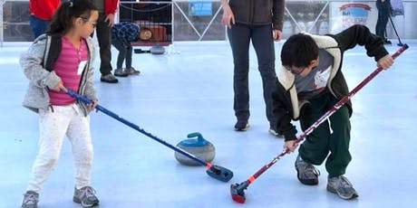 Junior Curling Academy in Pasadena tickets
