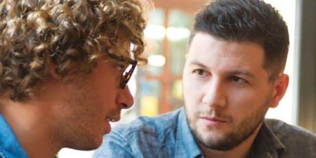 Safely Talking Workshop - Launceston tickets