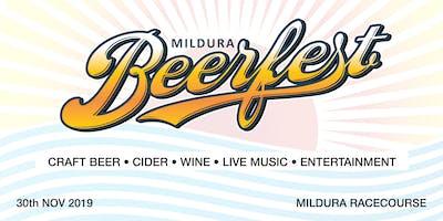 Mildura Beerfest