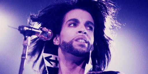 THE PURPLE PARTY! A MAGNIFICENT DJ TRIBUTE AND CELEBRATION OF PRINCE