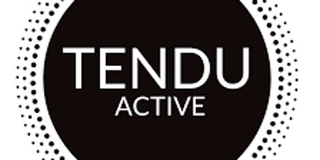 Tendu Active Collection Launch tickets