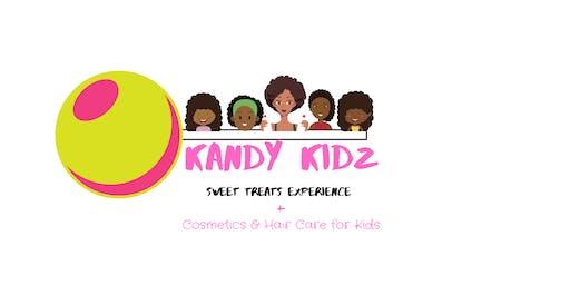 Kandy Kidz lanch party