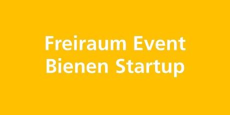 Vatorex: Sustainabeelity - Challenges eines Nachhaltigkeits-Startups tickets