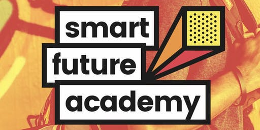 Smart Future Academy Bergamo 2019