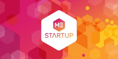 ME Startup Launch Party! tickets