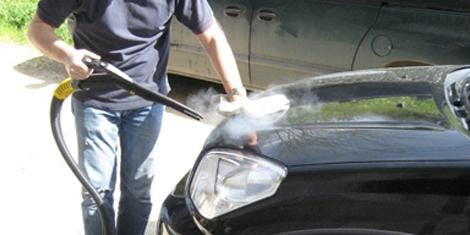 VIC Car Steam Cleaning Workshop 3 July 2019