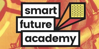 Smart Future Academy Padova 2019