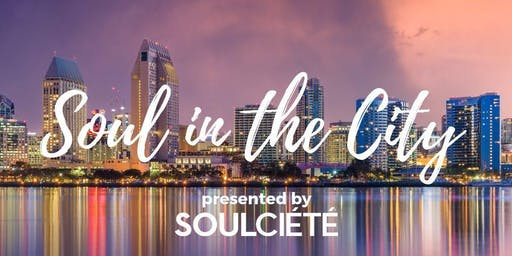 Soul in the City:Positive Body Image, LOS ANGELES