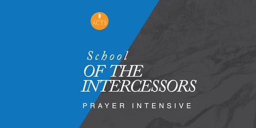 School of the Intercessors