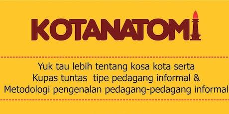 KOTANATOMI tickets