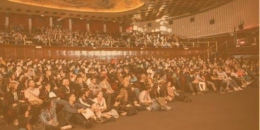Smart Future Academy Milano 2020
