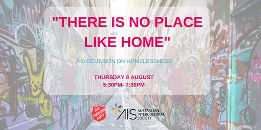 """There is no place like home"" A Discussion on Homelessness"
