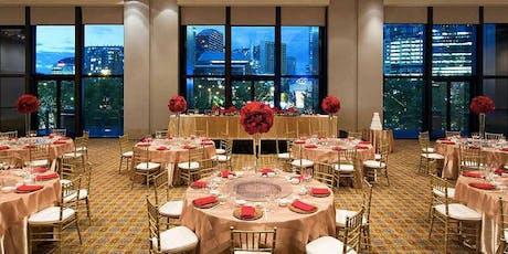 FASHION GALA DINNER - ASIAN FASHION WEEK tickets